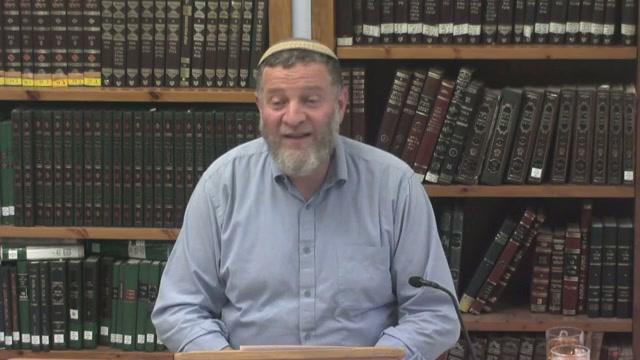 זוגיות כלל ישראלית - חלק א