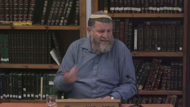 פסיכולוגיה של ישראל ושל אומות העולם - חלק ב