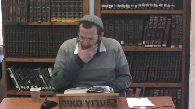 שלמות נשמת ישראל ותחייתו - חלק יא