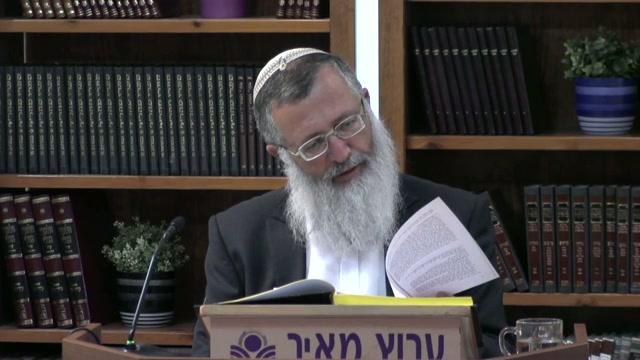אצל עם ישראל קיימת מסירות נפש על צניעות