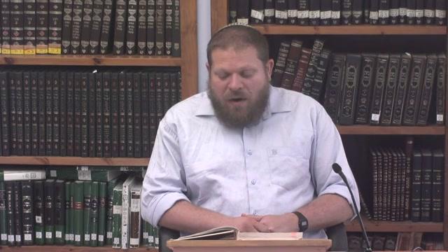 מגמת התורה לעורר את הצד הרוחני העליון שבאדם שיהיה עסוק במושכלות קדושות