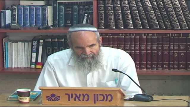 המשימה : מציאת בת זוג - פתיחה לסדרה  בית נאמן בישראל
