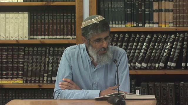 """יום עיון במלאת 81 שנים לפטירת מרן הרב קוק - תשע""""ו"""