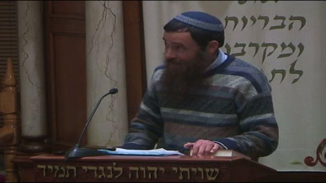 """הרב יאיר אוריאל זצ""""ל"""
