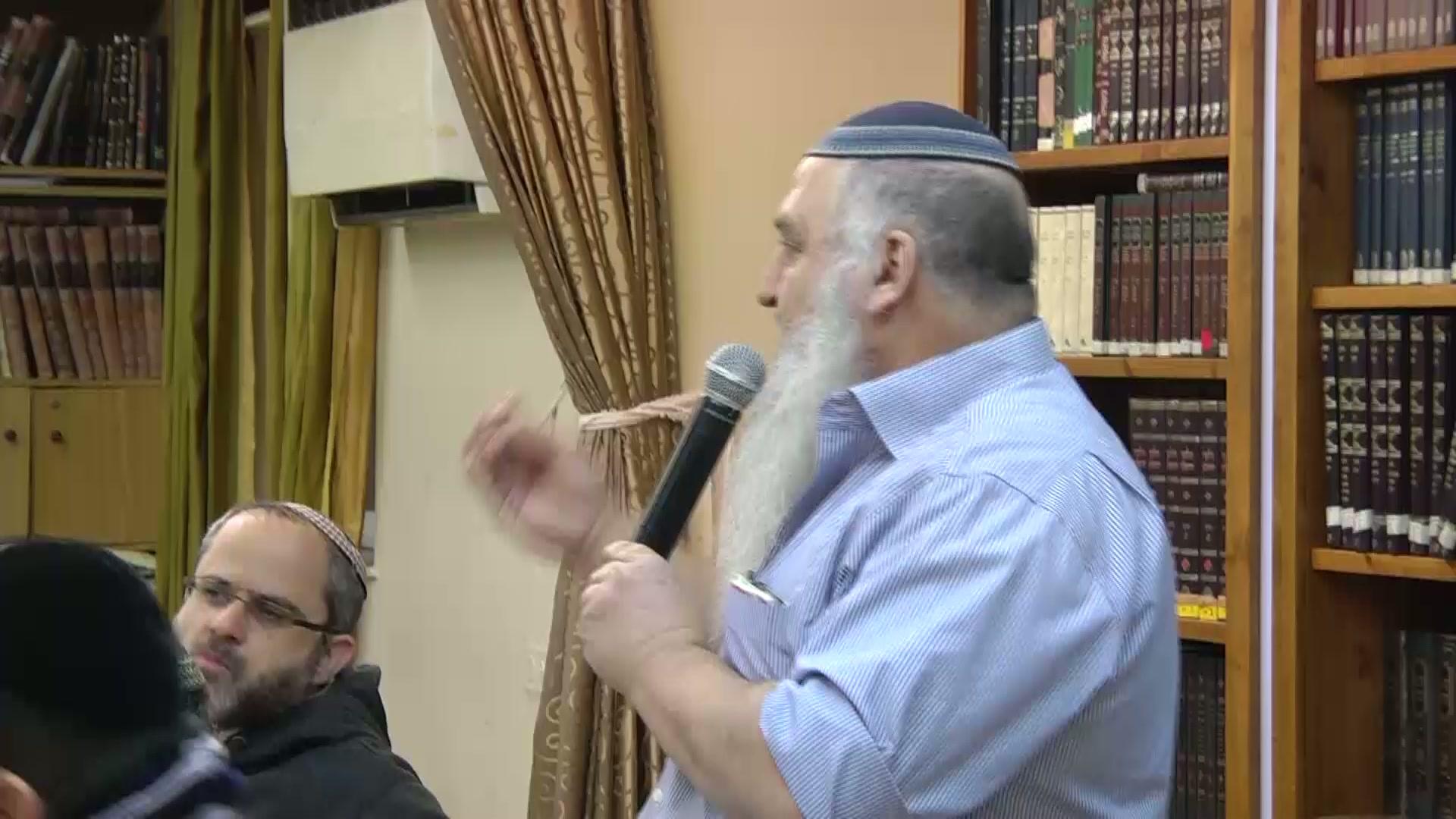 """רבנים ותלמידים מספרים על הרב יאיר אוריאל זצ""""ל - הסרט המלא"""