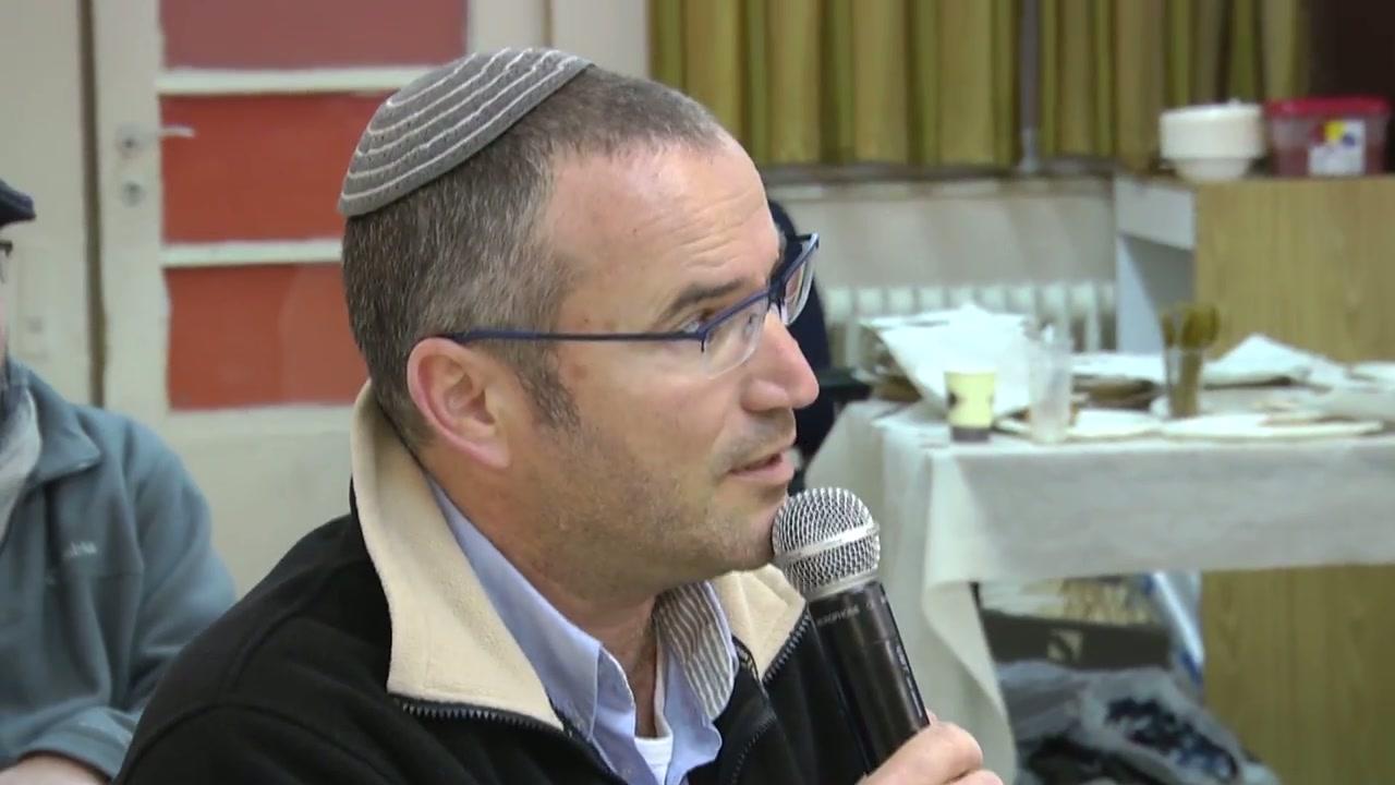 """רבנים ותלמידים מספרים על הרב יאיר אוריאל זצ""""ל - תקציר"""