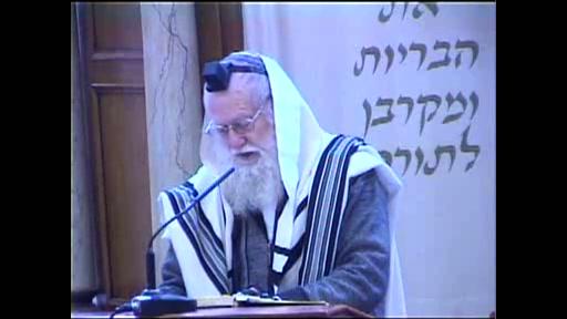 תענית אסתר - חיסול האויב מצריך רחמים על ישראל