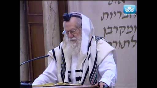 צריך שיהיו בבית הכנסת פתחים וחלונות כנגד ירושלים