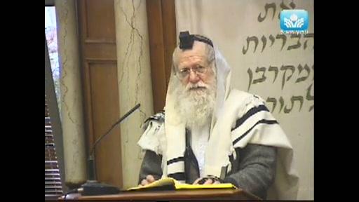 קדושת בית הכנסת ובית המדרש