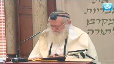 עניין אמירת פסוקי מלכויות זכרונות ושופרות בתפילת מוסף של ראש השנה