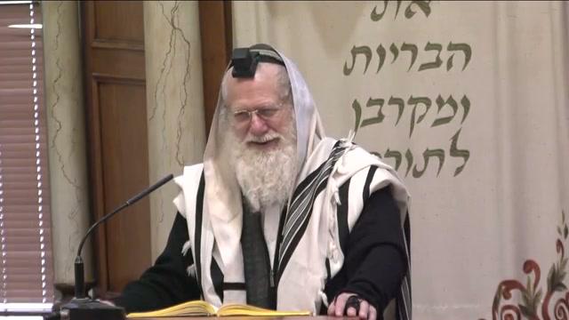החיוב לברך מאה ברכות בכל יום (כולל התיחסות לשלג בירושלים)