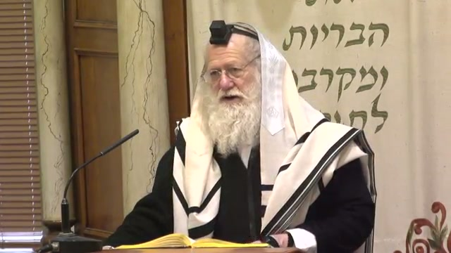 דיני ברכות השחר וכניסת אדם לבית הכנסת
