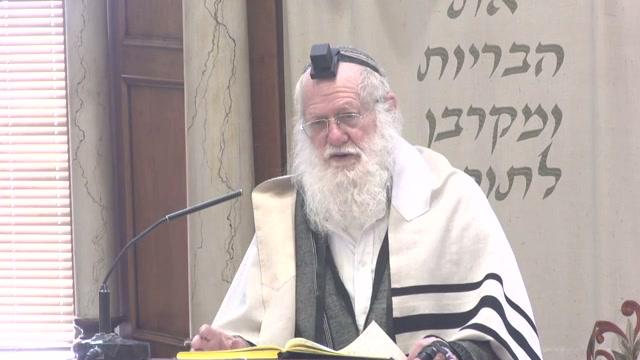 הברכות שיש לברך על חכמי ישראל ולהבדיל על חכמי אומות העולם