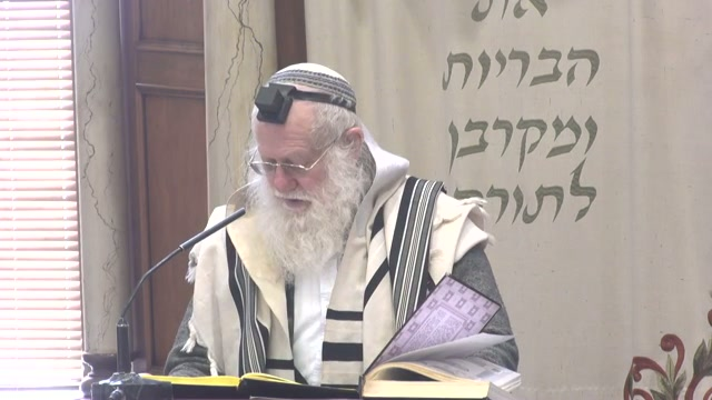 הברכה על מלכי ישראל