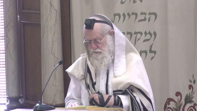 הברכות  עוטר ישראל בתפארה  ו אוזר ישראל בגבורה
