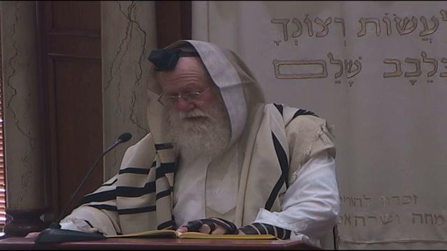 לילך מבית הכנסת לבית המדרש