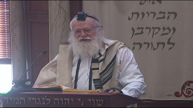 מצוה על כל אדם לאהוב כל מישראל כגופו