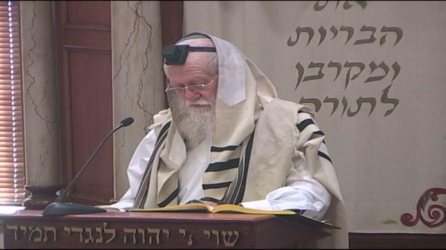 """""""אין הקב""""ה אוהב אלא למי שאוהב את ישראל"""""""