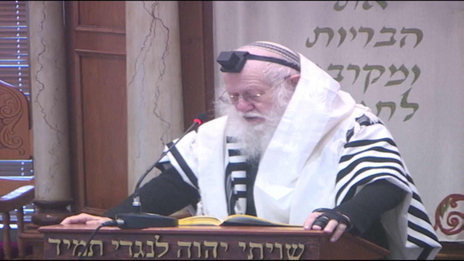 באיזה מקום ראוי להתפלל יותר ? בית הכנסת או בית המדרש ?