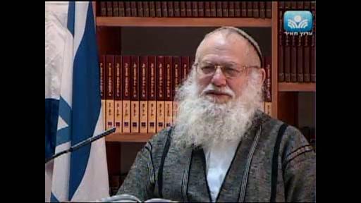 נצחיותו ויחודו של עם ישראל