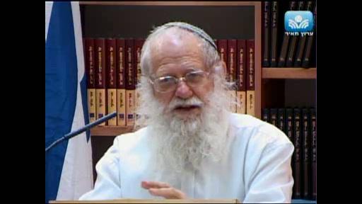 גילוי השכינה בישראל