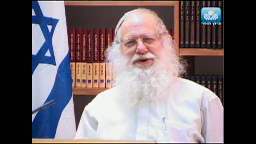 """בארץ ישראל מתגלה השכינה ע""""י עם ישראל ומרוממת את העולם כולו"""