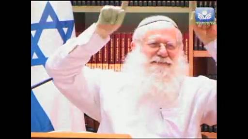 ההבדל בין ישראל לאומות