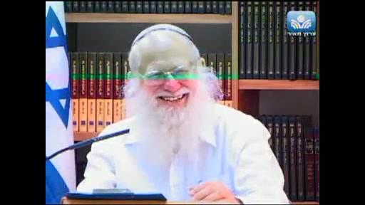אהבת ישראל - חכמה גדולה