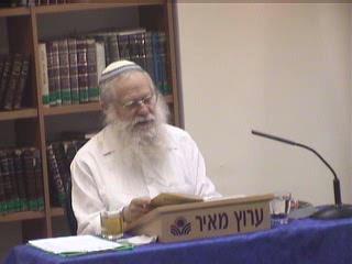 לימוד תורה בישראל משיב את האומה ליראה
