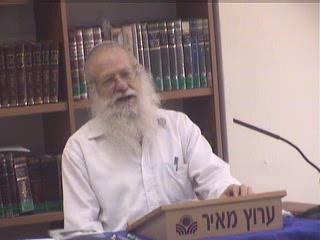 """אי אפשר להיכנס לעולם הרוחני הנסתר כי אם ע""""י הקדמה של תשובה גמורה"""