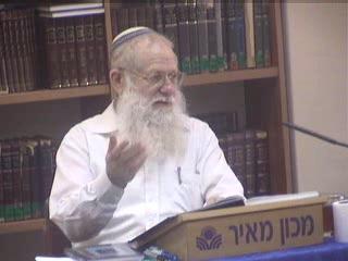 מעשה רבי יוסי ואליהו הנביא - חלק ו