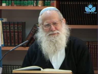 אין תפילתו של אדם נשמעת - אלא בבית הכנסת - חלק ב