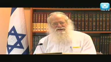 """""""אין תפילתו של אדם נשמעת אלא בבית הכנסת""""- חלק ג"""