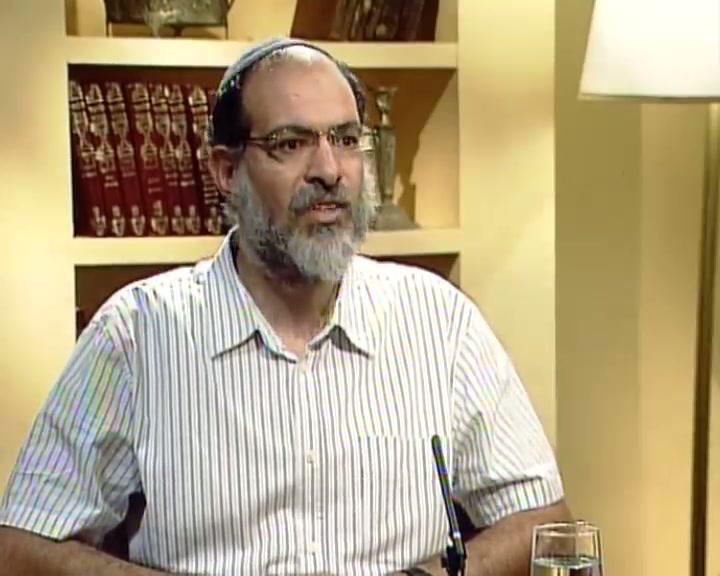 חכמים הזהרו בדבריכם - האחריות של הרבנים - שיעור מספר 9