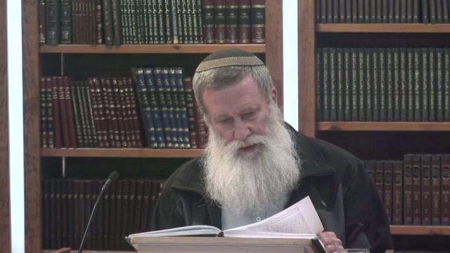 אפשרויות העילוי של ישראל מעומק שפלות הגלות
