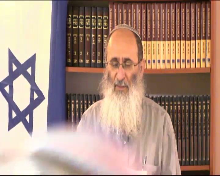 לבושיה השונים של כנסת ישראל בהיסטוריה