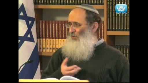 מדוע הגויים אובססיביים לגבי עם ישראל?