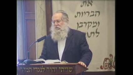 איסור לימוד קטגוריה על ישראל