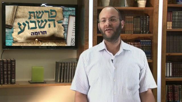 מדוע הפך משה רבנו לבצלאל את סדר עשיית המשכן הארון וכליו ?