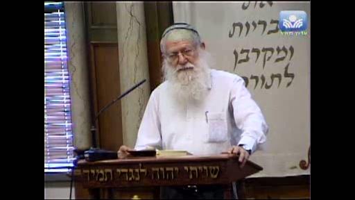 המניע לכתיבת הספר  חפץ חיים  - טובת כלל ישראל
