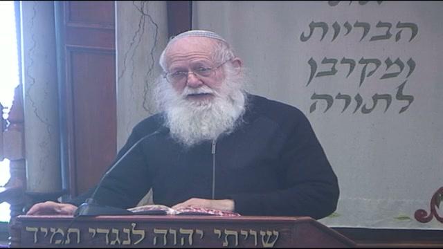 אסור לדבר בבית הכנסת