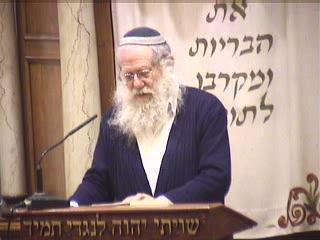 מלכות התורה מתגלה במלכות ישראל