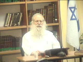 שיעור בנושא יום ירושלים