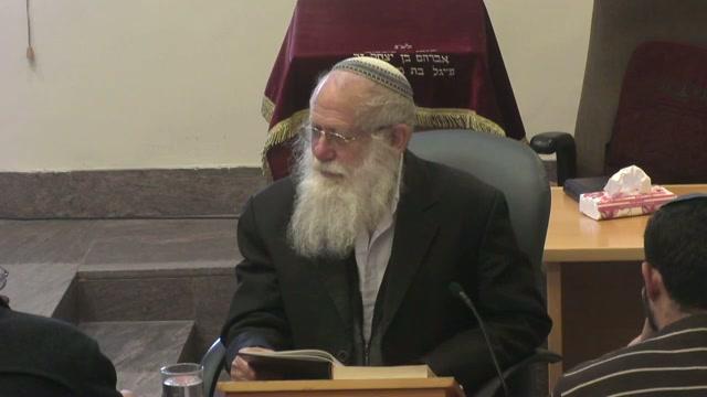 אמירת הקדושה בעולמות העליונים תלויה באמירת ישראל פה בארץ