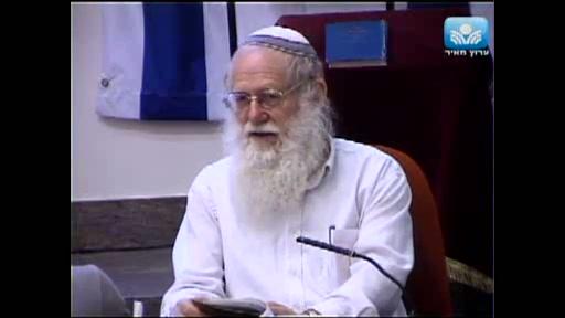 שורש הנשמה הוא סוד כנסת ישראל