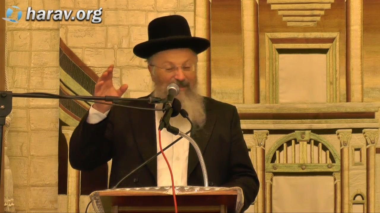 שמיטה וארץ ישראל