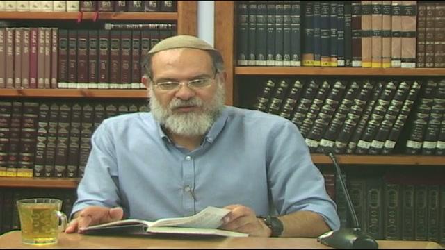מנהיגות משולשת - בין חנוך נח ואברהם