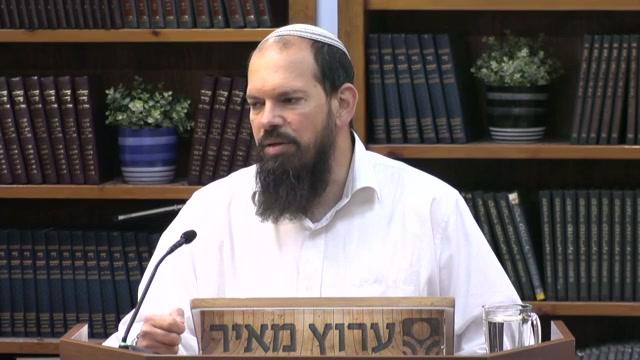 הלא תדעו כי שר וגדול נפל היום בישראל
