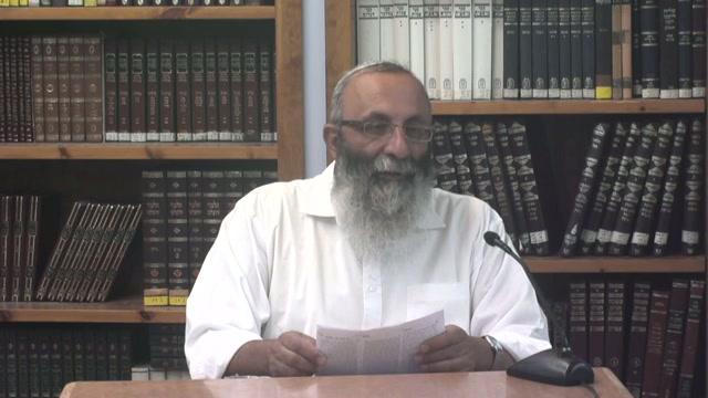 כשעם ישראל מאוחד אי אפשר לקלל אותו או לפגוע בו