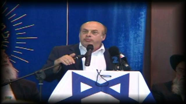 נתן שרנסקי - עם ישראל חי
